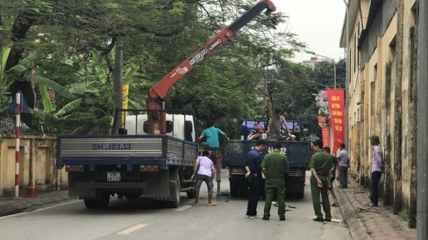 Thiếu kiên nhẫn, chần chừ và những sai lầm chết người dẫn đến tai nạn ở điểm mù của xe tải