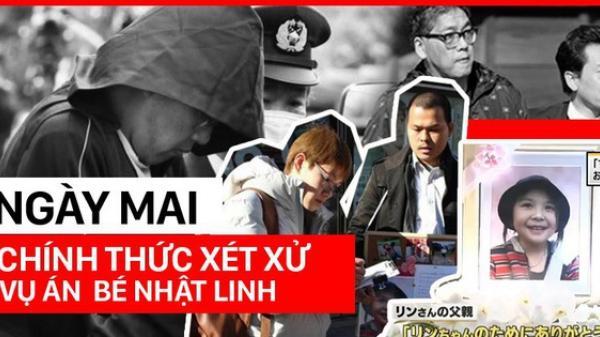 Hôm nay chính thức xét xử công khai vụ án bé gái Nhật Linh