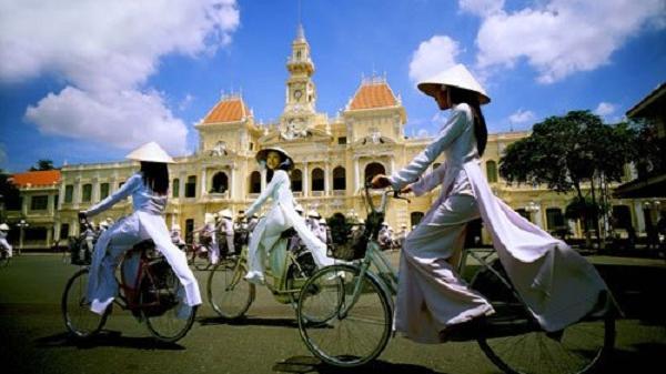 Sài Gòn – Mảnh đất có những điều chỉ nghĩ thôi cũng có thể yêu rồi