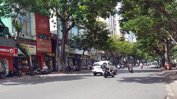 Thí điểm bán thức ăn đường phố theo giờ trên một số vỉa hè