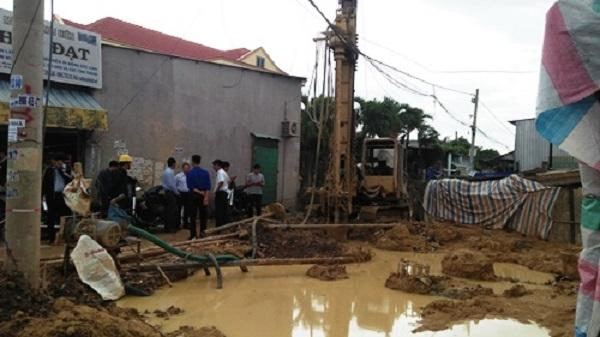 Hai công nhân bị điện giật thương vong ở Sài Gòn