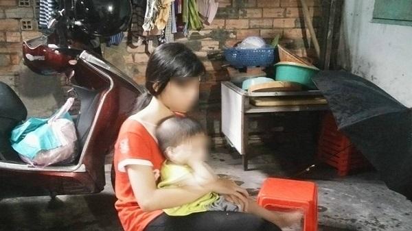 Con gái 12 tuổi mang bầu 5 tháng, mẹ rối bời vì hung thủ chính là em ruột của mình