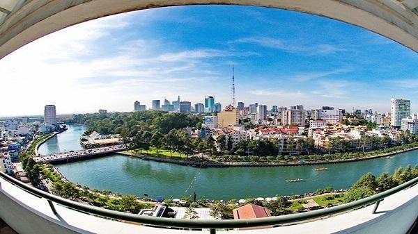 Báo Anh: 10 điều để làm khi đến TP. Hồ Chí Minh