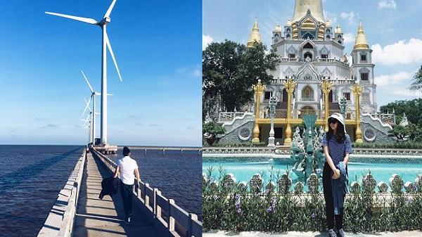 11 địa danh 'như Tây' ở ngay Việt Nam