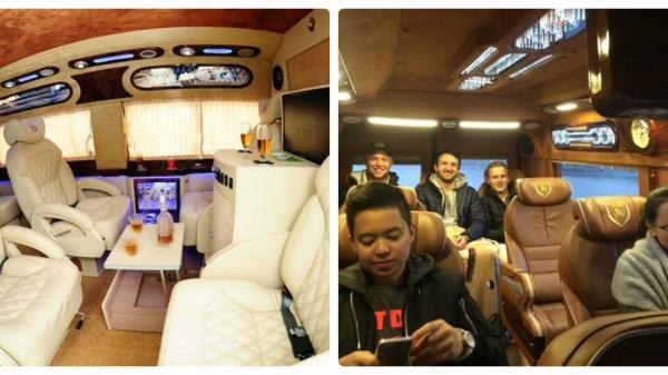 Điểm danh ngay những hãng xe VIP - Limousine từ Sài Gòn đi Đà Lạt, giá vé chỉ từ 200k