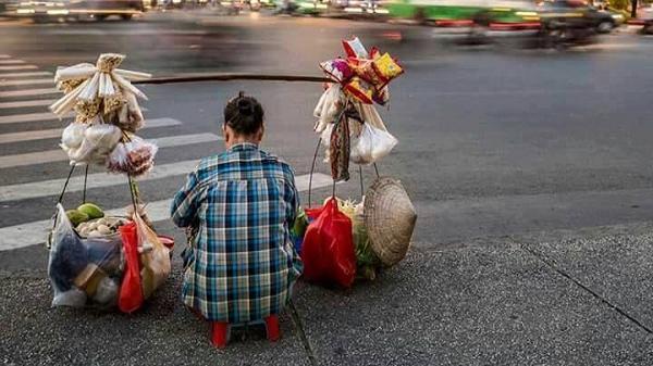 Sài Gòn... Khi những thứ không còn là đong đếm!
