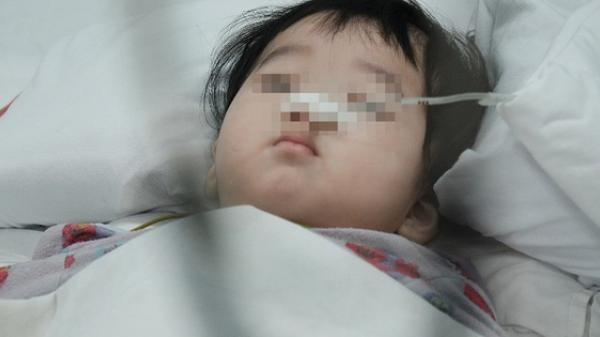 """Bà ngoại bé trai bị mẹ đâm nhiều nhát thủng ruột ở Sài Gòn: """"Tôi tưởng nó về thăm con, đâu có ngờ nó muốn giết con"""""""