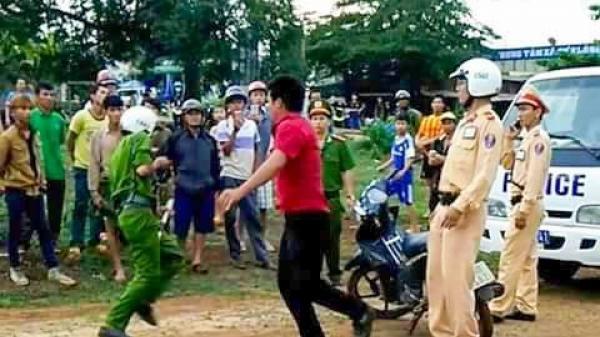 TP.HCM: Kiểm tra tiệm game, bảo vệ dân phố bị đâm vào ngực trọng thương
