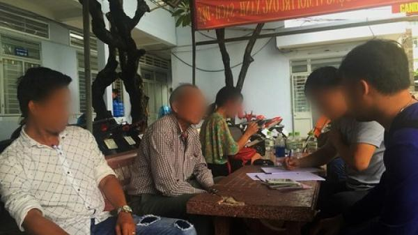 """Chặt đứt """"liên minh ma quỷ"""" cho vay nặng lãi siêu khủng ở Sài Gòn (kỳ 1)"""
