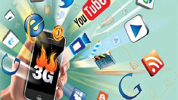 Gói cước 3G đáng dùng nhất  của các nhà mạng hàng đầu tại Việt Nam