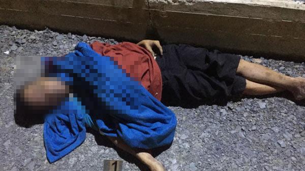 TP.HCM: Người đàn ông tử vong dưới chân cầu Nguyễn Kiệm