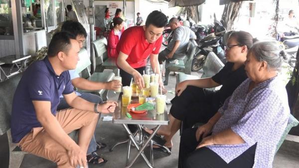 Sự thật về quán nước mía sầu riêng kiếm nửa tỷ đồng một tháng ở Sài Gòn