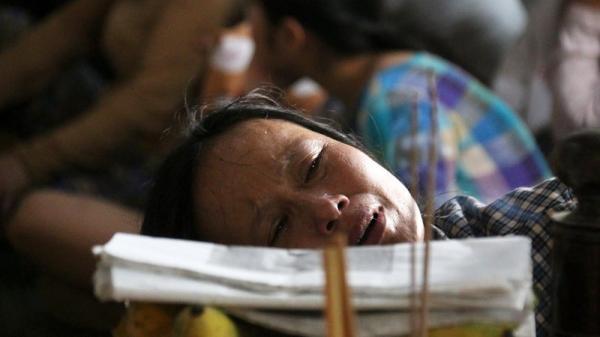Tai nạn 13 người chết ngày rước dâu: Ai oán ngày đại tang