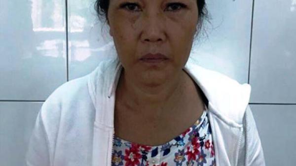 TP.HCM: Ghen tuông, vợ tạt xăng thiêu sống chồng đến chết