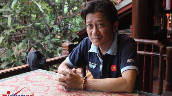 Cuộc sống bệnh tật, không vợ con của 'thánh lồng tiếng' Thế Phương giữa Sài Gòn
