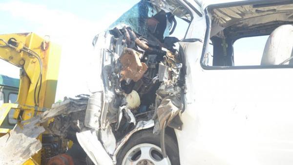"""Vụ tai nạn 13 người chết: Xe khách chạy """"chui"""", tài xế chạy sô liên tục trước ngày bị nạn"""