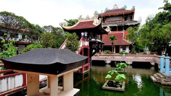 Top 5 ngôi chùa nổi tiếng linh thiêng không thể bỏ qua mùa Vu Lan ở Sài Gòn