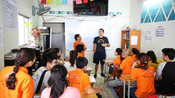 Trung tâm đào tạo 6 ngoại ngữ giữa lòng Sài Gòn: 8 năm chưa bao giờ thu học phí