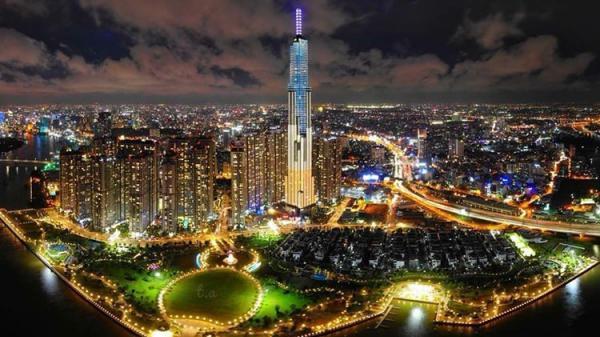 Top 15 tòa nhà chọc trời cao nhất thế giới, Việt Nam cũng góp mặt với Landmark 81