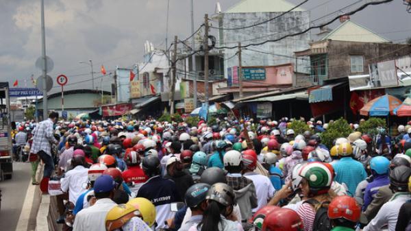 Cầu Cát Lái nối Đồng Nai với Sài Gòn: Ước muốn sắp thành hiện thực!