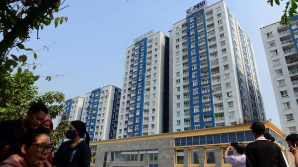 TP.HCM: Chủ đầu tư chung cư Carina tuyên bố chấm dứt hỗ trợ cư dân