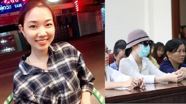 Nữ sinh bị tạt axít ở Sài Gòn: Ai trả cho em nửa đời lỡ hẹn?