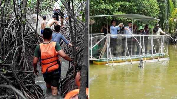 5 trải nghiệm đáng nhớ ở ngoại ô Sài Gòn