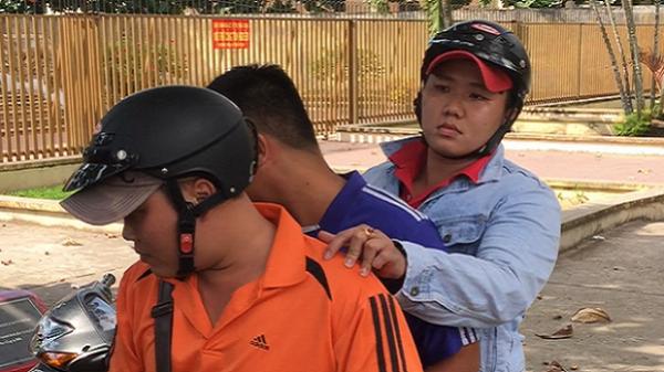 """""""Hiệp sĩ Sài Gòn"""" bị người yêu bỏ vì mê... bắt cướp"""
