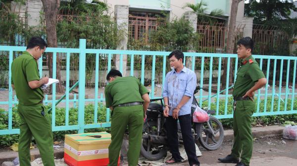 Hỗn chiến ở Sài Gòn vì tranh chỗ bán gà, 1 người trọng thương
