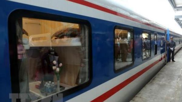 TP.HCM: Kế hoạch chạy tàu và ưu đãi giảm giá vé đường sắt dịp lễ 2/9