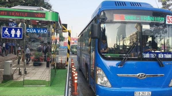 Lộ trình tuyến xe buýt đến 32 trường đại học ở TP.HCM mới nhất, chi tiết nhất