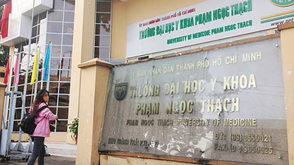 TP.HCM: 2 thí sinh 'trượt oan' đại học làm đơn xin cứu xét