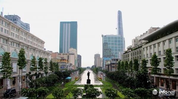 TP.HCM sẽ nâng cấp nhiều hạng mục, cải tạo phố đi bộ Nguyễn Huệ
