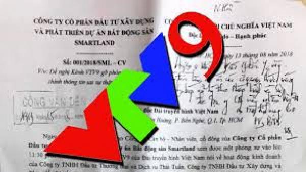 Người gửi công văn dọa truy sát cả gia đình Giám đốc Đài truyền hình VTV9 tại TP.HCM là ai?