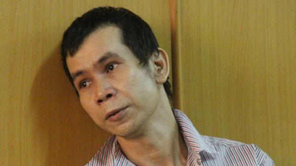 Cha vợ lọm khọm đến tòa tha thiết xin giảm án cho đứa con rể tội lỗi ở Sài Gòn