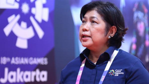 Giám đốc truyền hình ASIAD 18 lên tiếng về việc Việt Nam nằm trong số ít quốc gia châu Á không mua nổi bản quyền