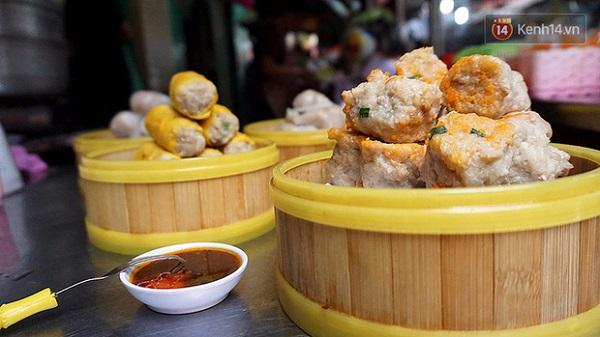 Hàng há cảo kiểu Singapore của nàng dâu Việt ở Sài Gòn: Ăn trong chợ mà ngon hơn nhiều nhà hàng, thật lạ!