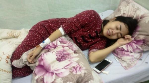 Phản ứng của Phùng Ngọc Huy sau khi biết tin Mai Phương đang điều trị ung thư phổi
