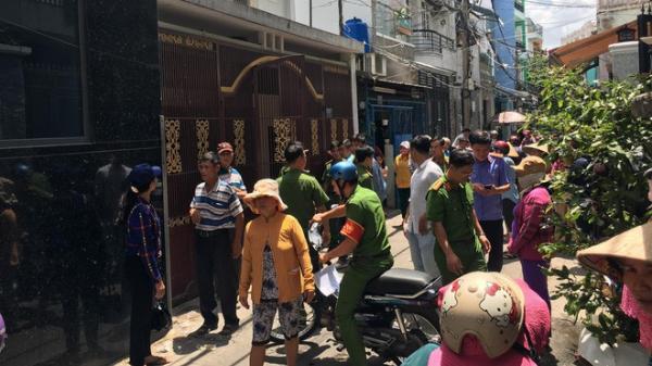 Nóng: Bắt nghi phạm sát hại nữ tu tại nhà riêng ở Sài Gòn