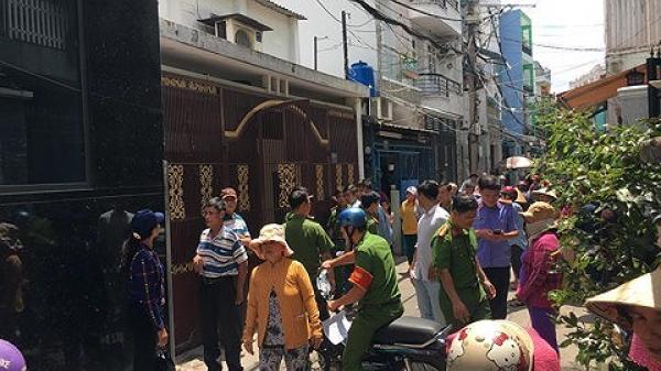 TP.HCM: Bắt nghi phạm sát hại dã man nữ tu, trộm cắp tài sản khủng