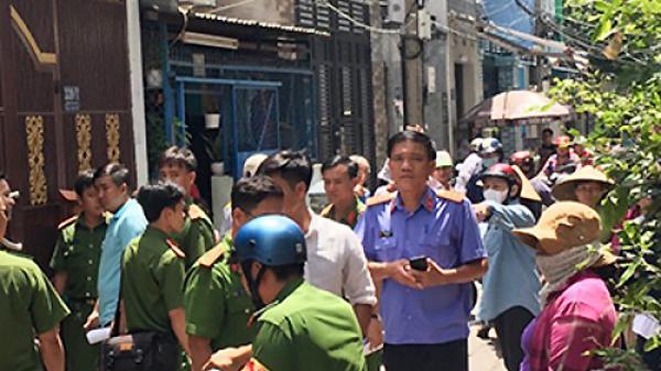 Giọng nói lạ tố cáo hung thủ sát hại nữ tu ở Sài Gòn