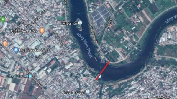 TP.HCM sắp có cầu nối quận Gò Vấp và quận 12