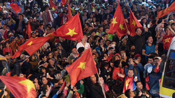 CSGT TP.HCM triển khai toàn bộ quân số ra đường trong trận U23 Việt Nam - U23 Syria