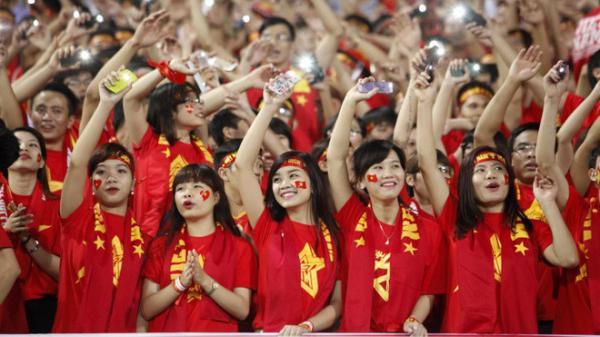 Chiều nay người Sài Gòn có thể xem trực tiếp U23 Việt Nam vs U23 Syria ở đâu?