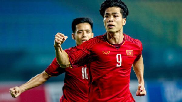 """Một mình """"sát thủ"""" của U23 Hàn Quốc ghi bàn bằng cả đội U23 Việt Nam cộng lại"""