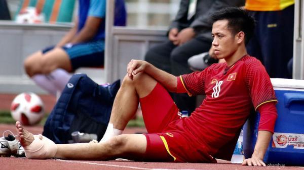 """Tung đòn """"lưỡng bại câu thương"""", U23 Việt Nam gục ngã đáng tiếc trên chấm luân lưu"""