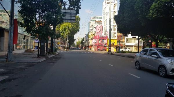 Nghỉ lễ 2/9, thành phố này trả lại riêng cho người Sài Gòn đấy!