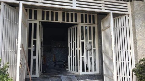 Nóng: Chồng đâm chết vợ dã man rồi tưới xăng tự sát cùng con gái ở Sài Gòn