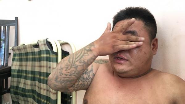 Giọt nước mắt muộn màng của người cha đi cướp giật ở TP.HCM