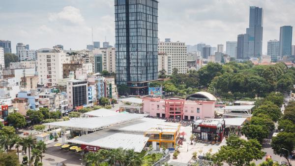 Tiểu thương lo lắng vì chợ dưới lòng đất trung tâm TP.HCM sắp đóng cửa